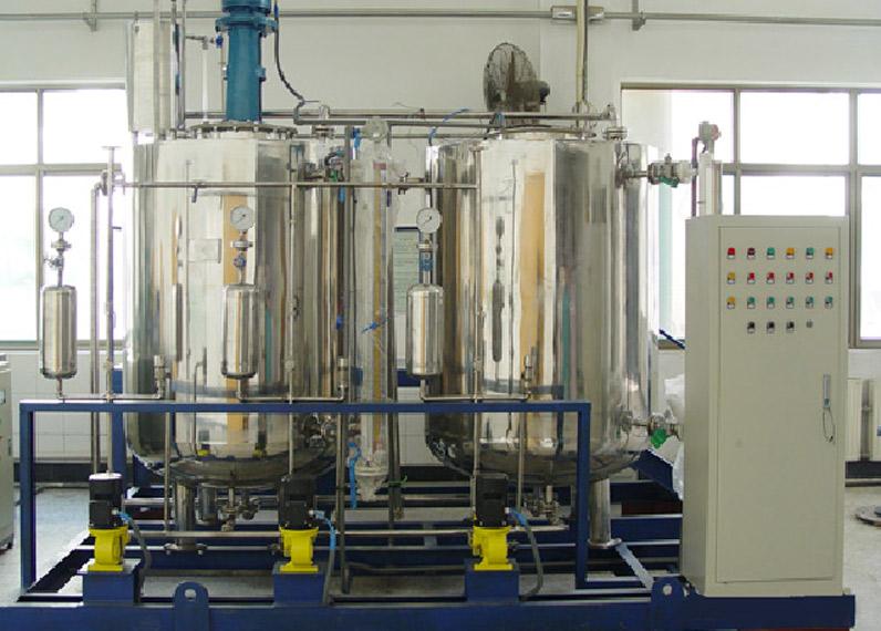 千亿国际_菌液营养液活化一体机