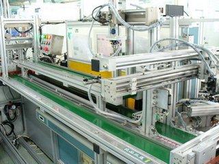 千亿国际_产品自动化装配线